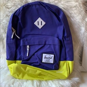 Herschel Supply Co Classic Backpack NWT